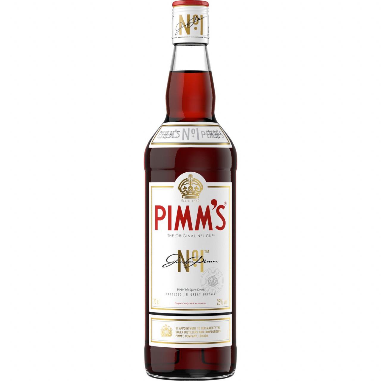 Pimms No.1 Cup 0,7l