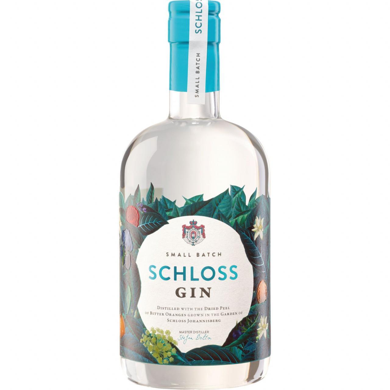 Schloss Gin 44% 0,5l