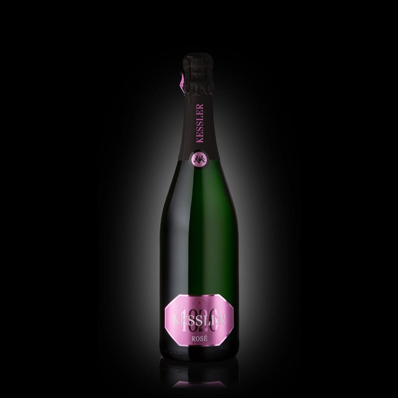 Kessler Rosé Brut 0,75l