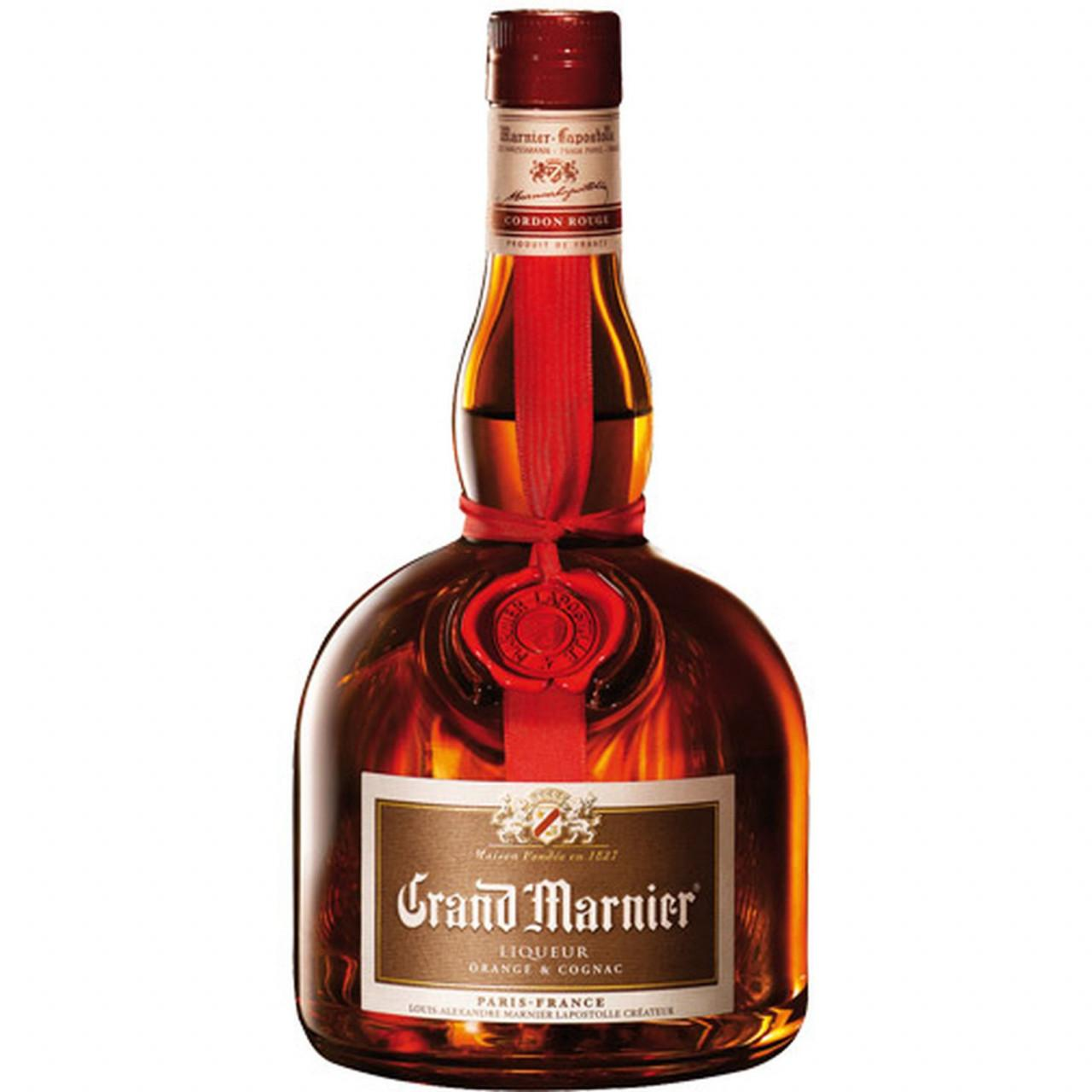 Grand Marnier Cordon Rouge 40% 0,7l