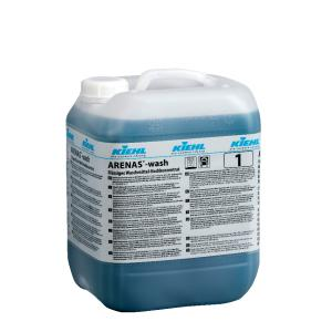 Kiehl ARENAS®-wash Waschmittel-Konzentrat, Flüssiges Waschmittel-Hochkonzentrat, 10 l - Kanister