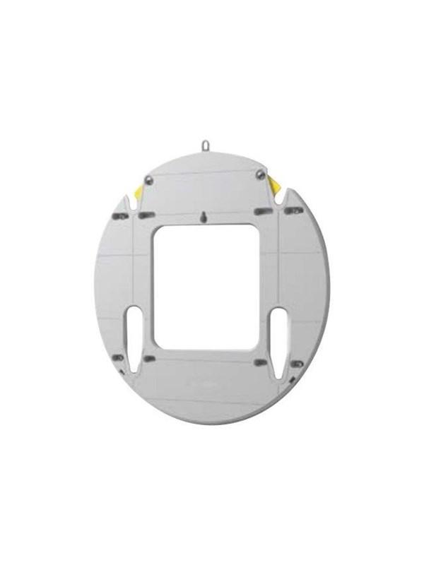 Microsoft Steelcase - wall mount