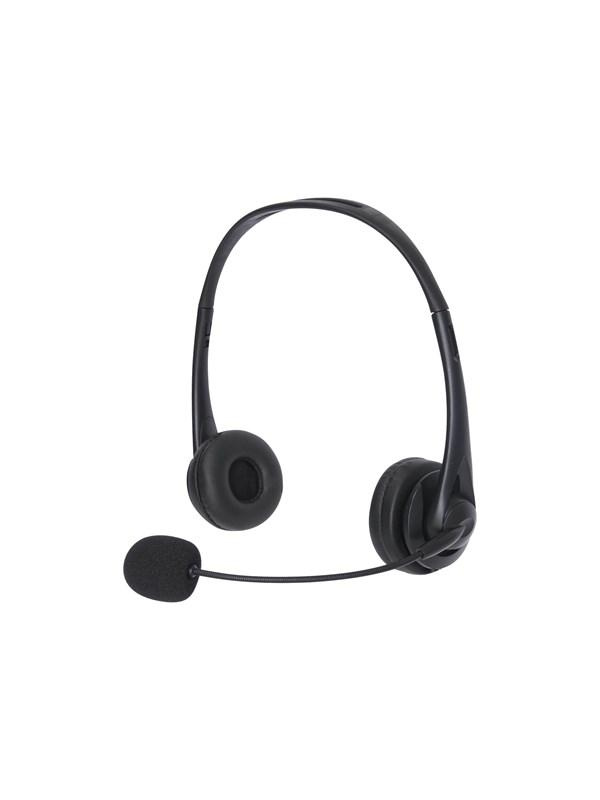 Sandberg USB Office Headset - headset