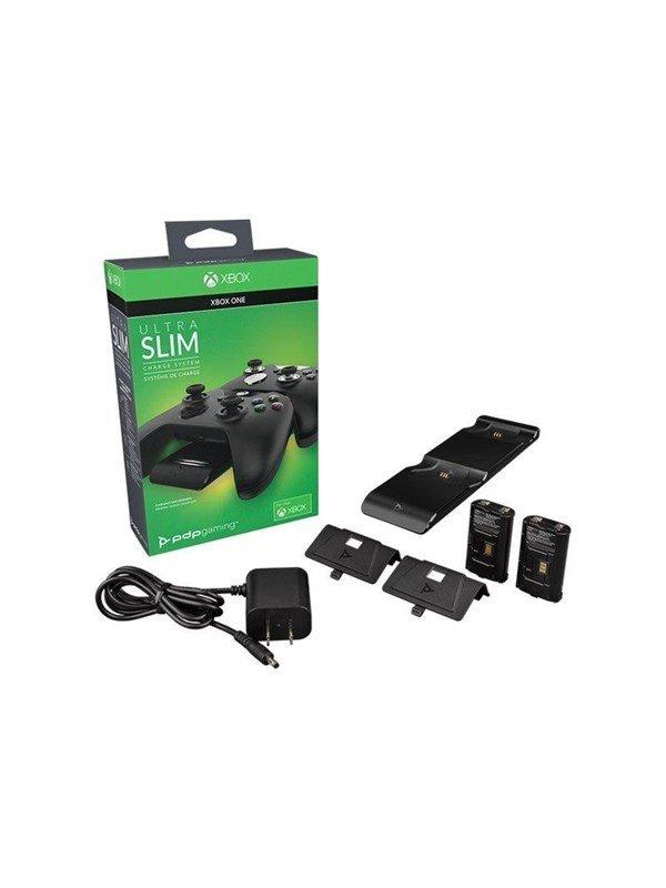 PDP Gaming Ultra Slim Charge System for XboxOne - Zubehör - Microsoft Xbox One S