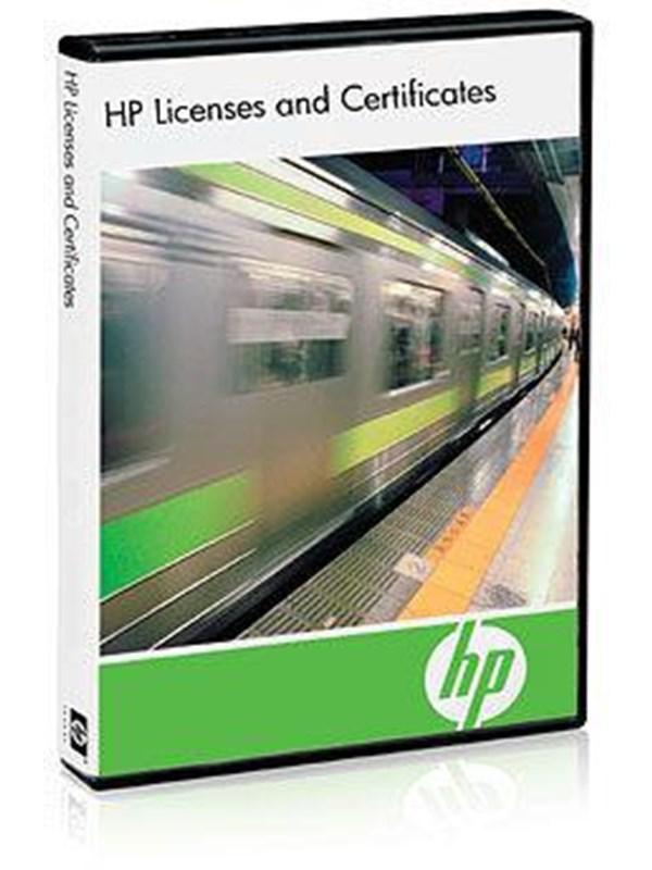 HP E 3PAR 7200 Security Suite -