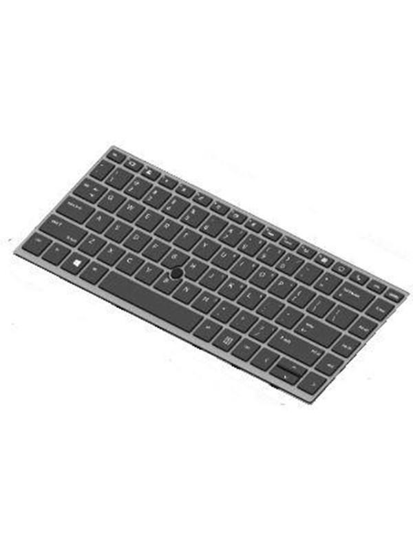 HP I Keyboard SR BL -GR - Portable Keyboard - Ersatz -
