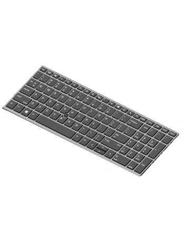 HP 850 G5/G6 Keyboard - DK BL - Portable Keyboard - Ersatz -