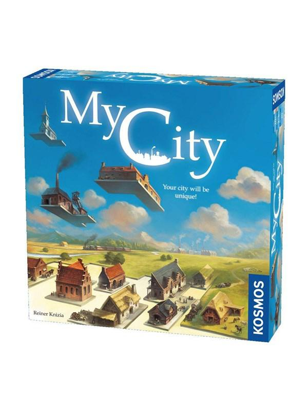 Kosmos My City (EN)