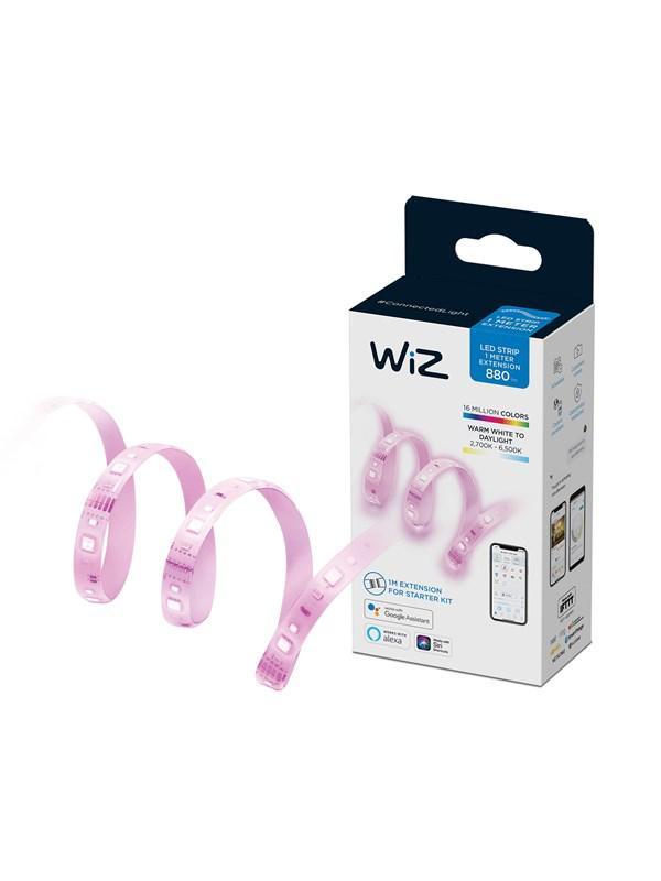 WiZ WiFi LED-Strip 1m Extension