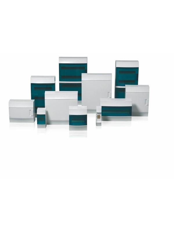 ABB Consumer units 2x12m wo/door