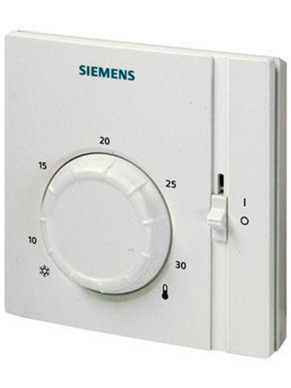 Siemens Raa31 room temperature thermostat