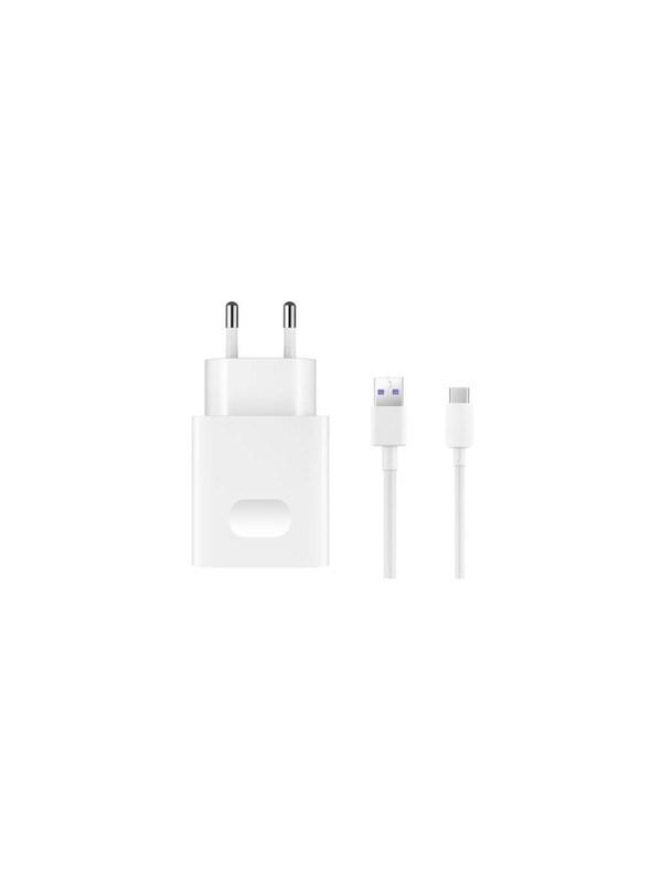 Huawei AP81 Super Charger 5A USB-C - White