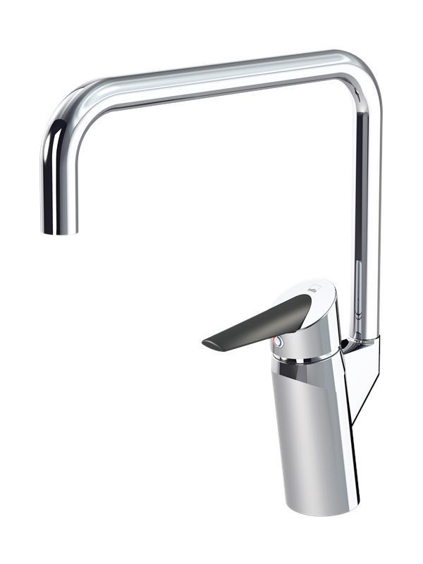 Oras optima kitchen faucet (2733f)