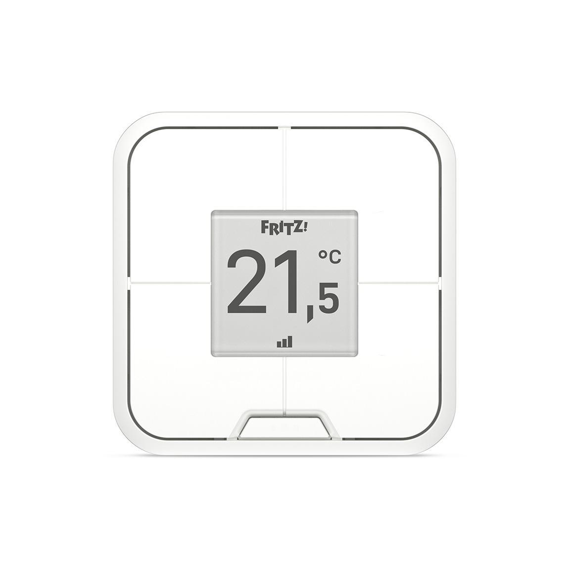 AVM FRITZ!DECT 440 - Vierfach-Taster - weiß