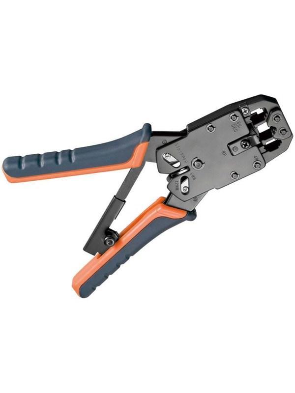 Fixpoint Crimping Tool RJ10/11/12/45