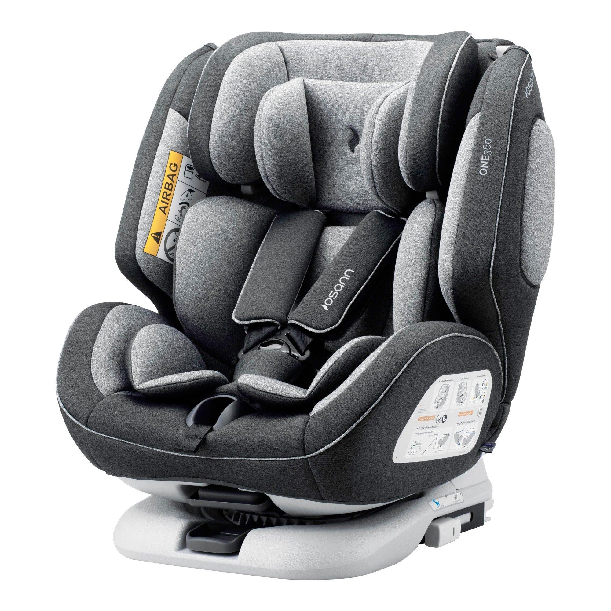 ONE 360° Kindersitz