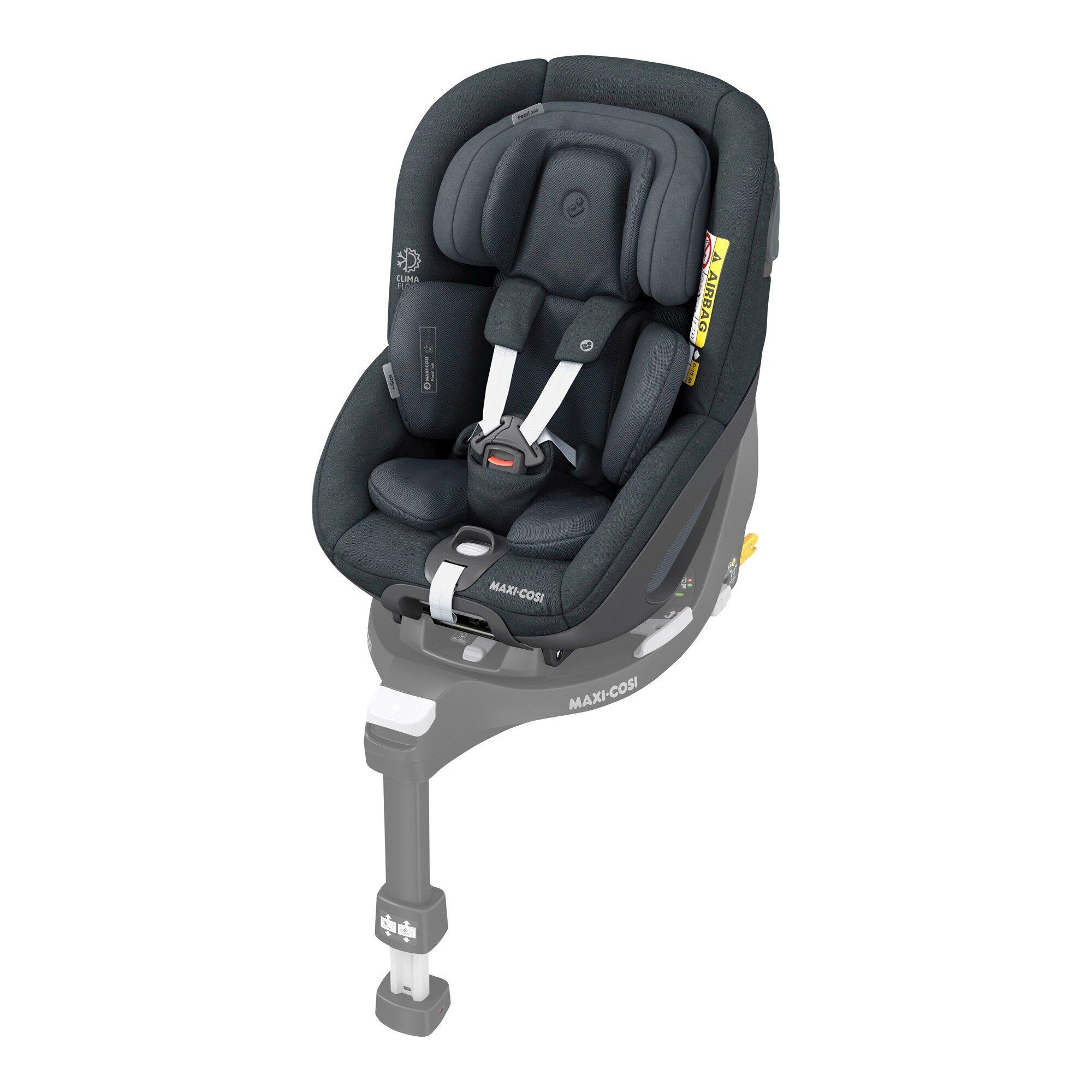 Pearl 360 i-Size Kindersitz