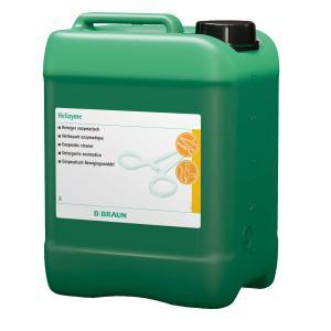 B. Braun Helizyme® Enzymreiniger, Enzymatischer Reiniger für Instrumente und Endoskope, 5 l - Kanister