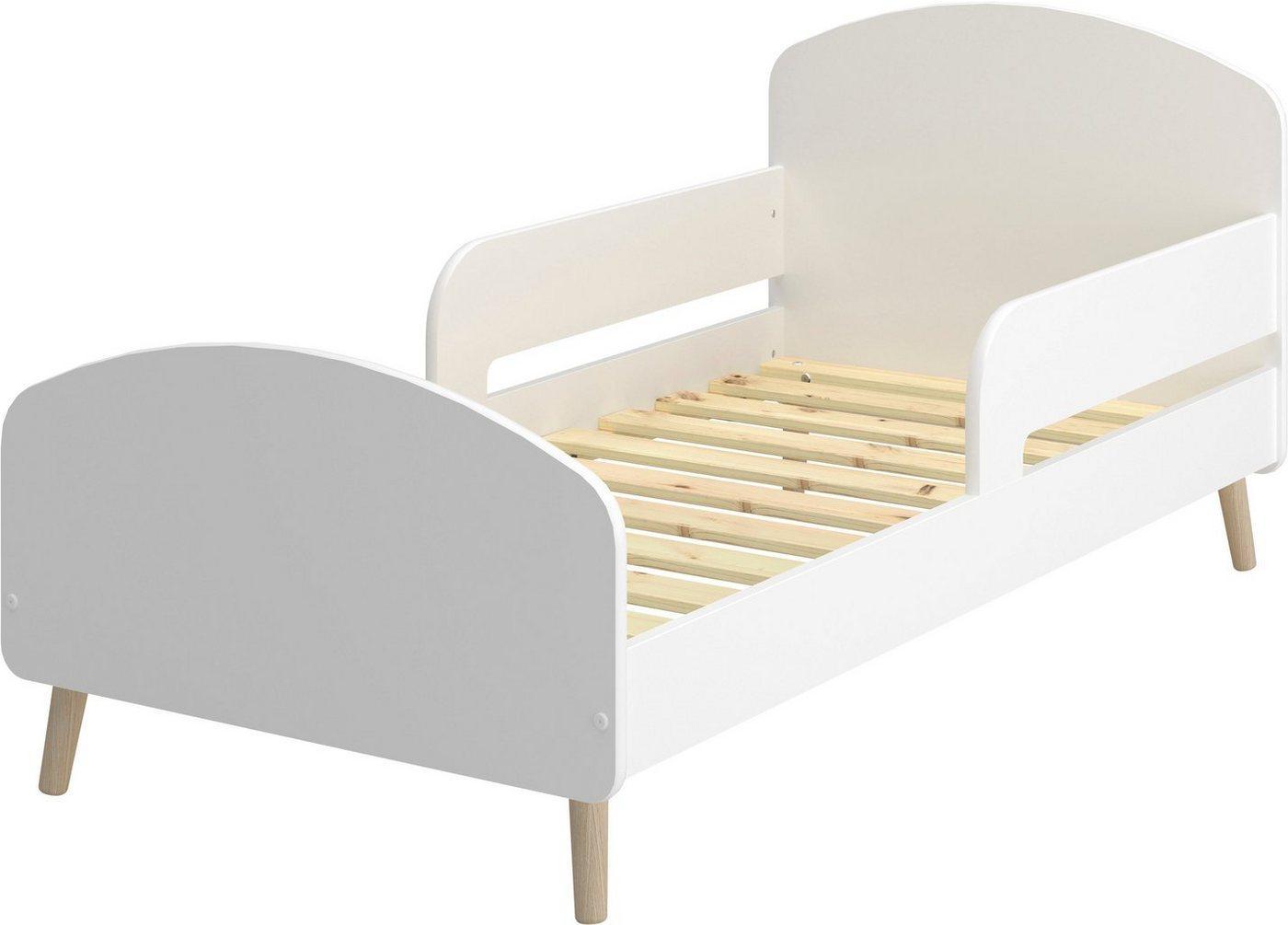 STEENS Kinderbett »GAIA«, weiß