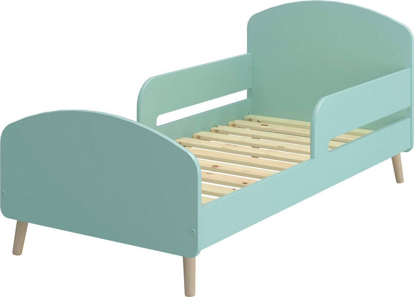 STEENS Kinderbett »GAIA«, grün