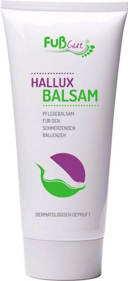 Fußgut Fußcreme »Hallux Balsam«