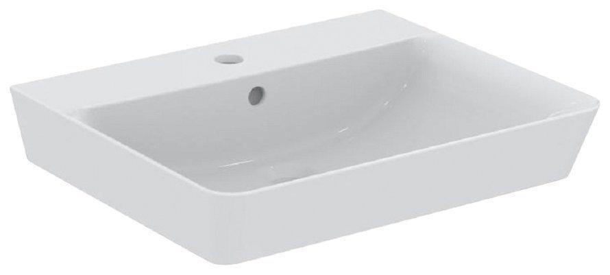 Ideal Standard Waschbecken »Connect Air«, eckig, 60 cm