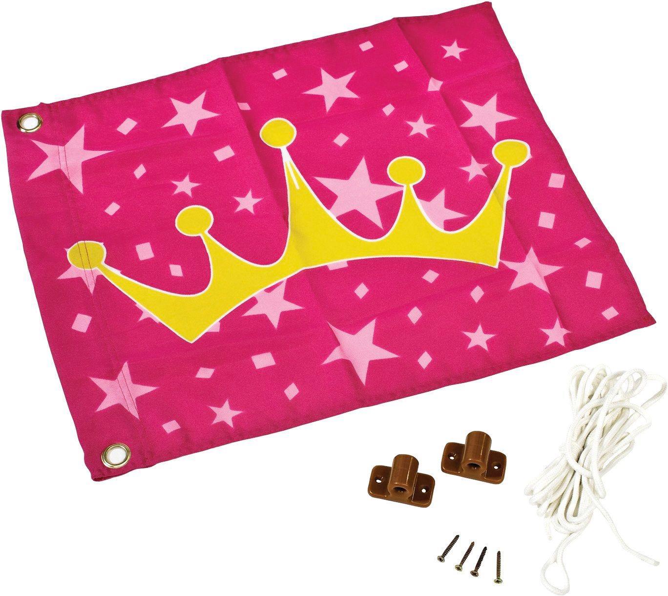 AXI Fahne »Prinzessin«
