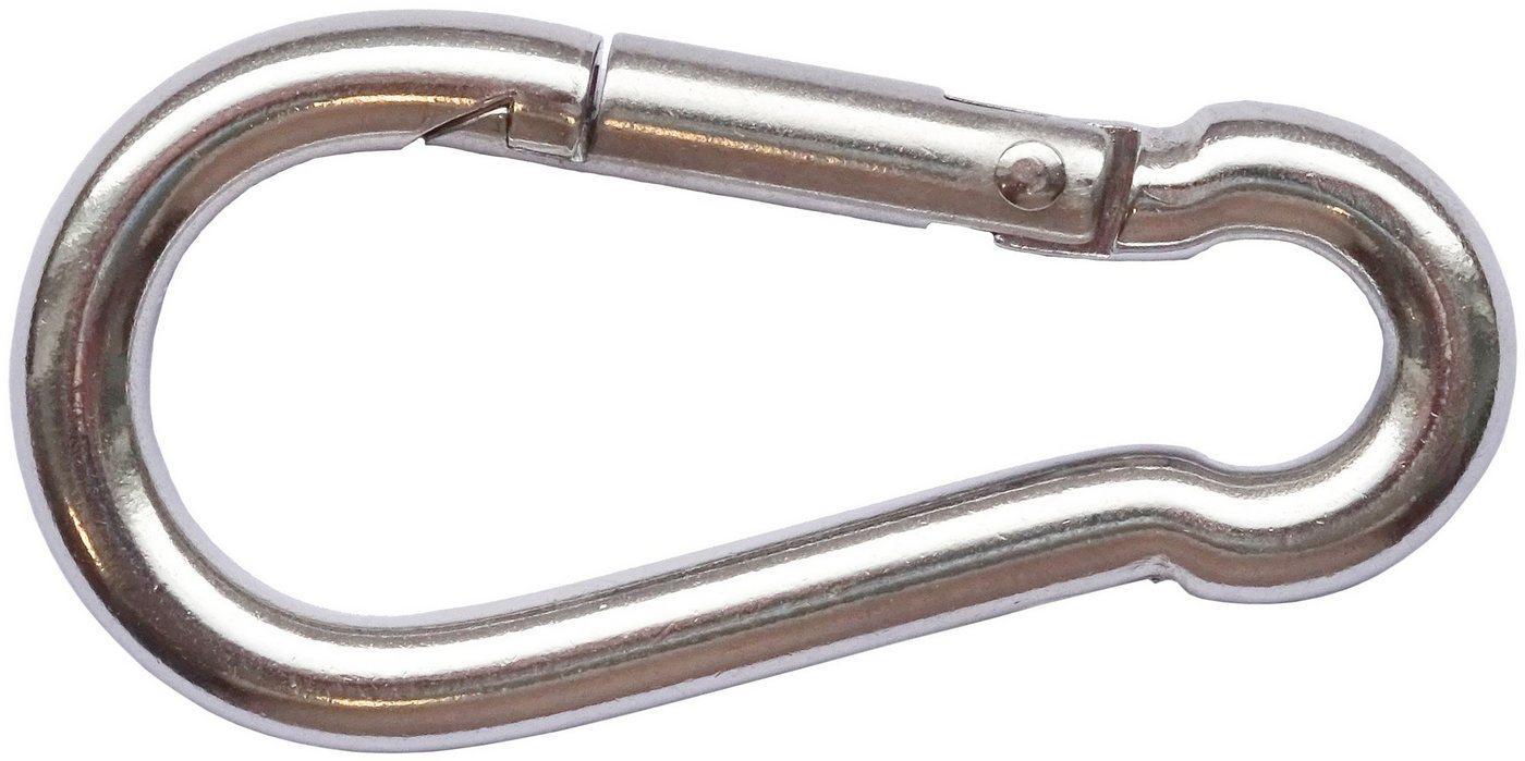 Schneider Schirme Karabiner »250-50«, (1 St), für Sonnensegel