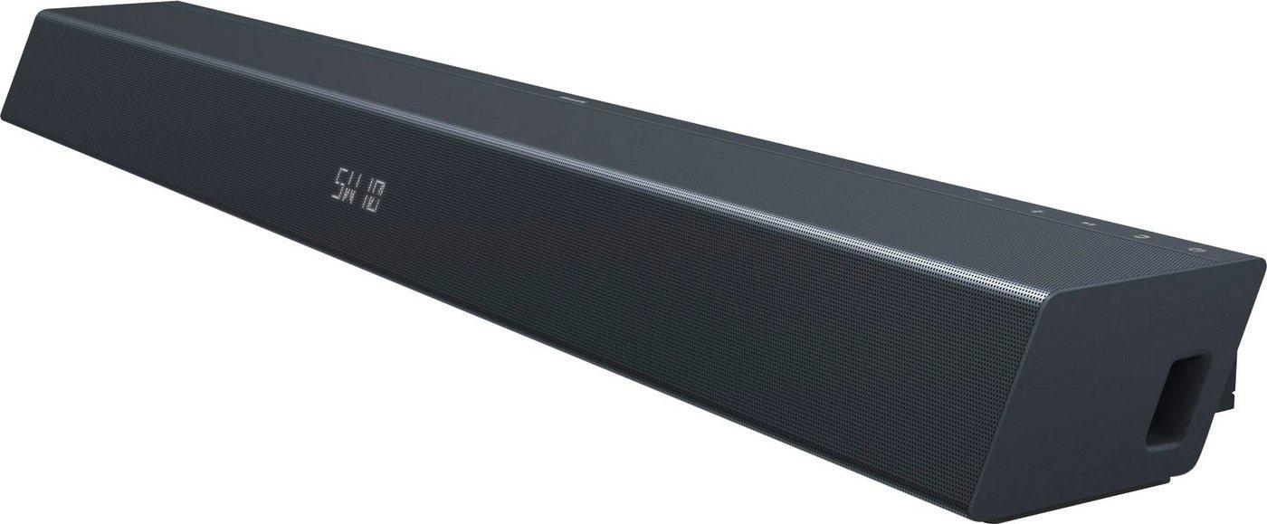 Philips TAB8205 2.1 Soundbar (Bluetooth, WLAN, 200 W)