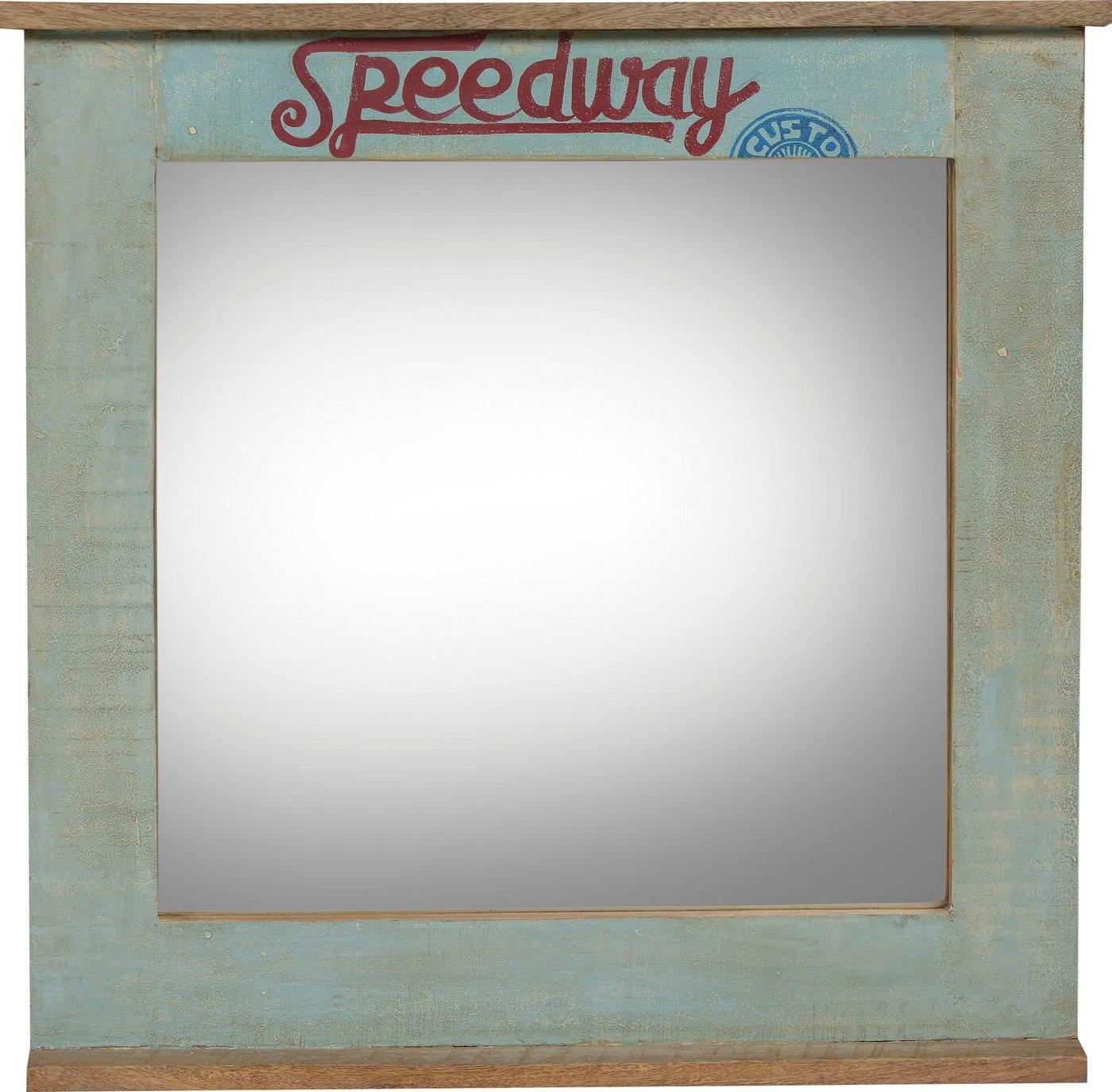 SIT Spiegel »Speedway«