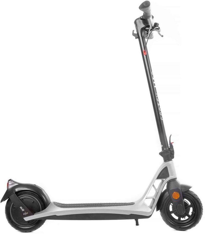 SCOTEX E-Scooter »SCOTEX H10«, 20 km/h, mit Straßenzulassung