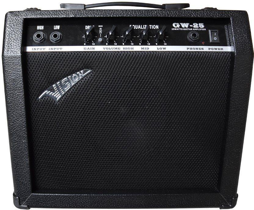 »MSA - GW 25« Verstärker (für Gitarren)