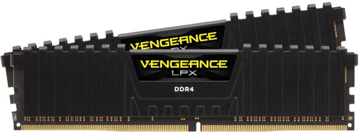 Corsair »VENGEANCE® LPX (2x 8GB)« PC-Arbeitsspeicher