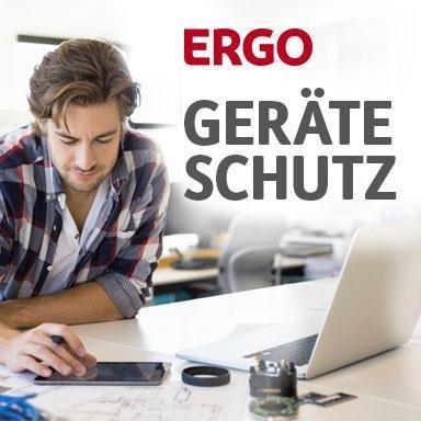 ERGO Fotokamera-Versicherung