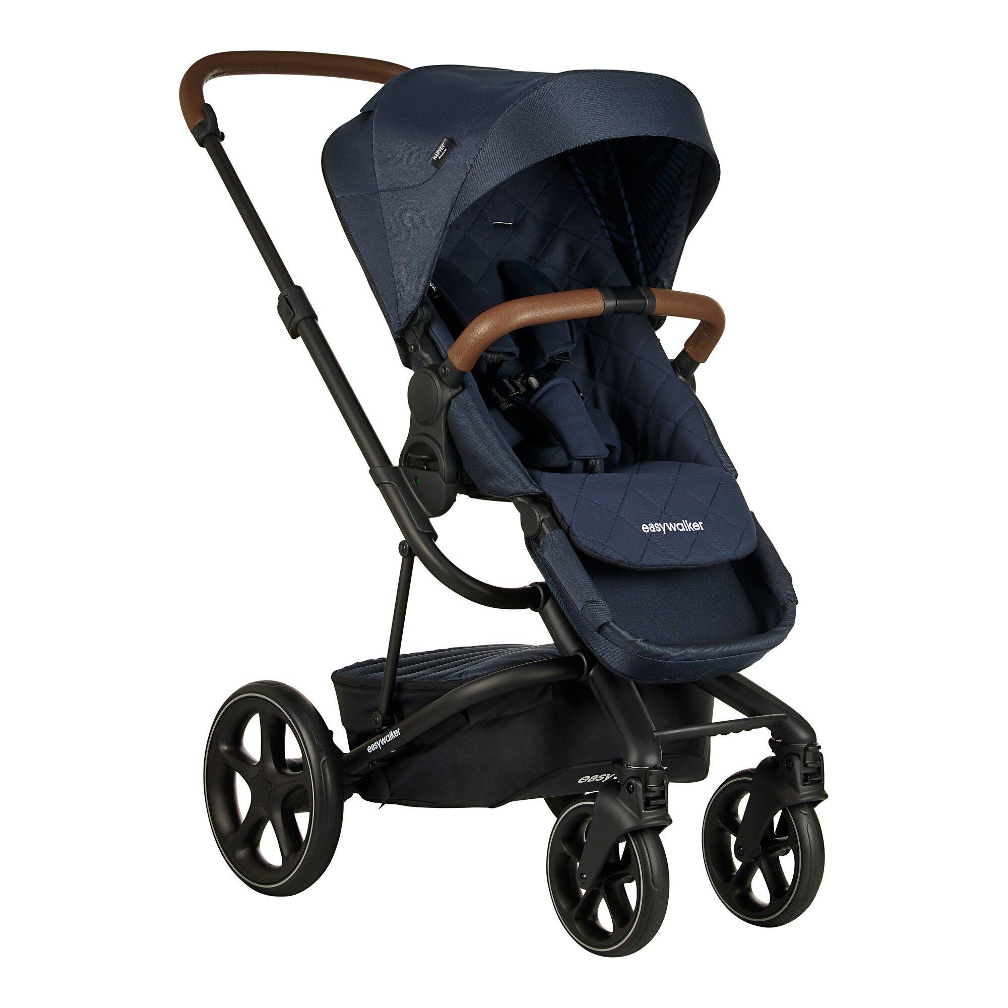 Harvey3 Premium Kinderwagen