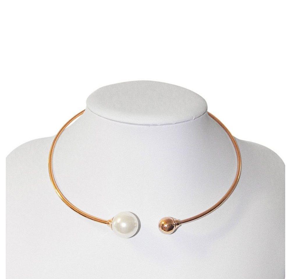 Vivance Perlenkette »Perlen Collier«