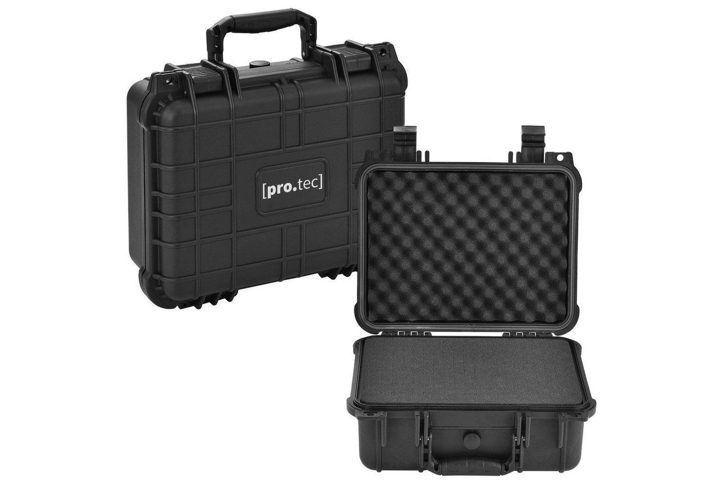 Pro-tec Koffer, Schutzkoffer in diversen Größen, ideal als Transportkoffer oder Fotokoffer