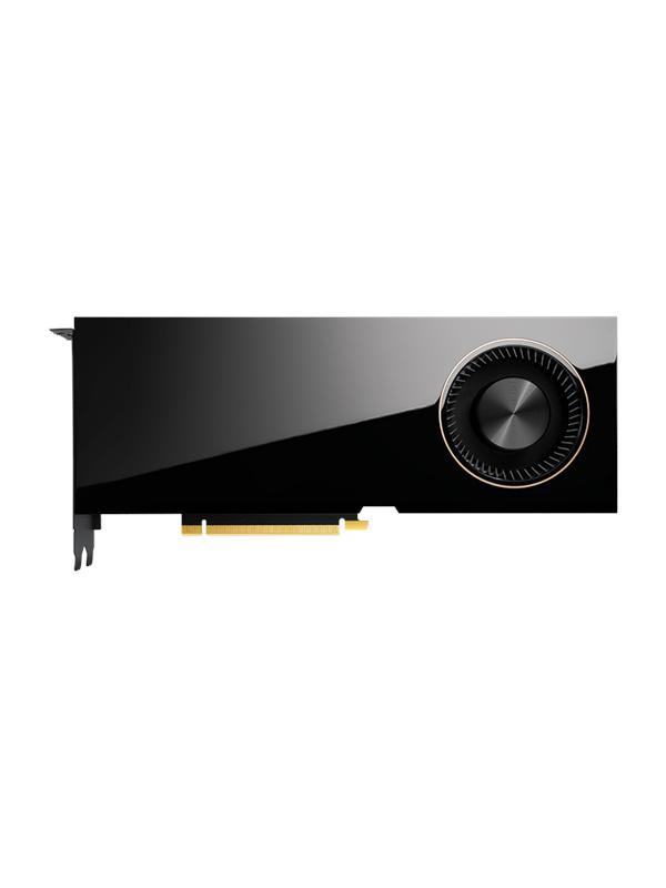 NVIDIA RTX A6000 - 48GB GDDR6 - Grafikkarte