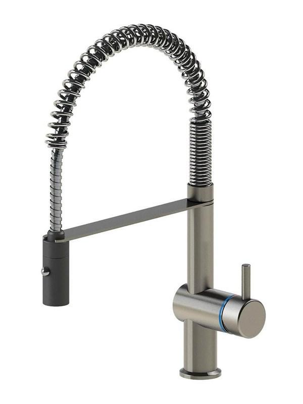Kriss skandi semi-pro kitchen faucet