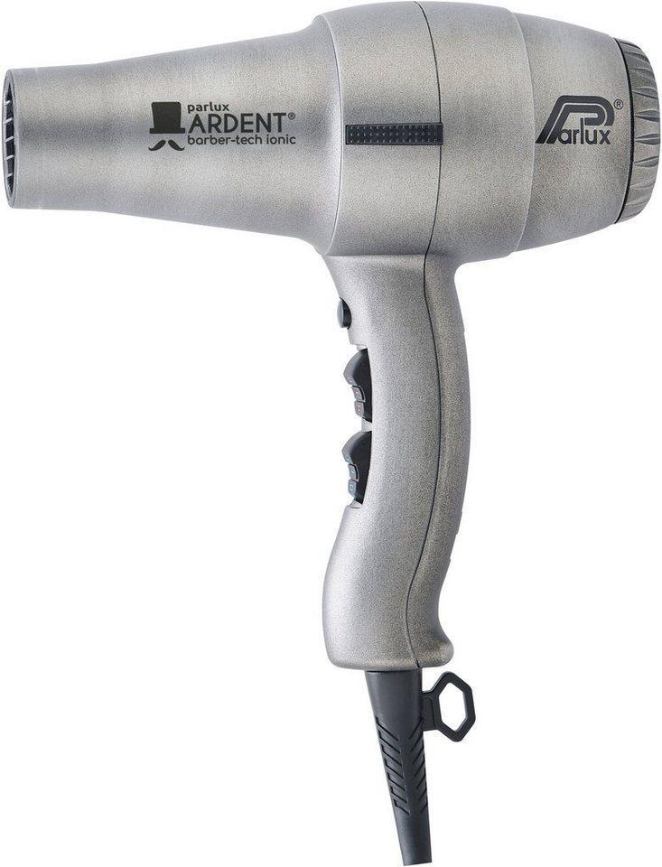 Parlux Haartrockner Parlux Ardent Barber-Tech, 1800 W