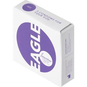 Loovara Lust & Liebe Kondome Eagle Kondom Größe 47 42 Stk.