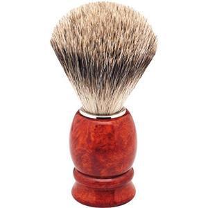 ERBE Shaving Shop Rasierpinsel Rasierpinsel Wurzelholz 1 Stk.