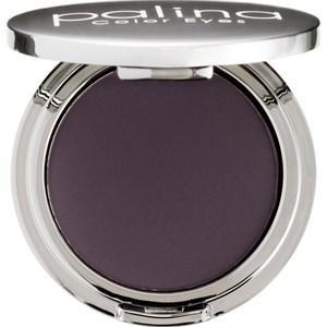 Palina Make-up Augen Color Eyes Valnöt 4 g