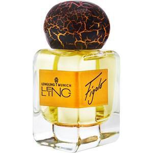 LENGLING Parfums Munich Unisexdüfte Figolo Eau de Parfum Spray 50 ml