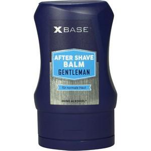 X-Base Herrenpflege After Shave Balm Gentleman 100 ml
