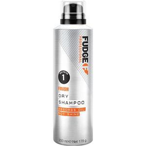 Fudge Haarstyling Fix & Finish Dry Shampoo 200 ml