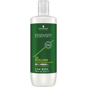 Schwarzkopf Professional Haarfarben Essensity Oil Developer 2,5 % 1000 ml