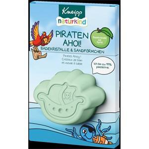 Kneipp Badezusatz Badekristalle Piraten Ahoi! Badekristalle Kids 60 g