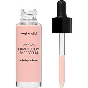 wet n wild Gesicht Concealer & Primer Prime Focus Primer Serum 100 g