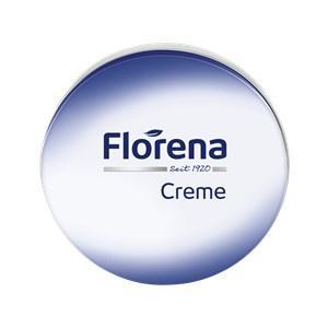 Florena Pflege Gesichtspflege Creme 150 ml